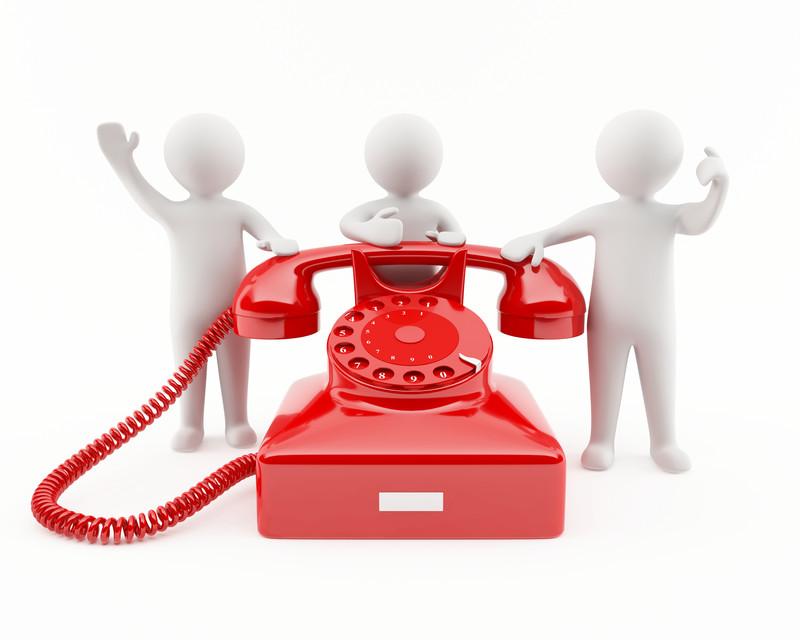 Telefono rosso red telephone - 2 3